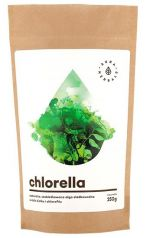 CHLORELLA W TABLETKACH 250 G