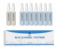 Colway Blue Diamond Spectrum 9 x 2 ml