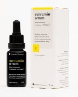 Dermash, Curcumin Serum, 15ml