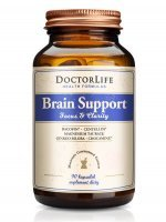 Doctor Life, Brain Support, 90 kaps