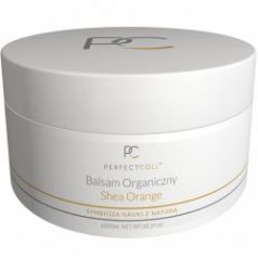 PC BALSAM ORGANICZNY SHEA ORANGE 300 ML