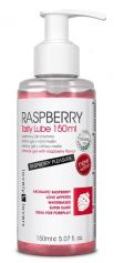 RASPBERRY TASTY LUBE 150 ML