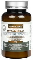 SINGULARIS WITAMINA C POWDER 100% PURE 250 G