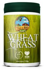 THIS IS BIO WHEAT GRASS 100% ORGANIC